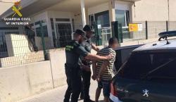 Detenidos dos hombres por numerosos robos en habitaciones de hoteles de Santa Ponça