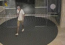 La Guardia Civil detiene a un hombre por numerosos robos en interior de habitaciones de hotel