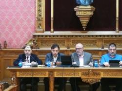 EL CONSELL ACEPTA LAS COMPETENCIAS EN PROMOCION TURISTICA