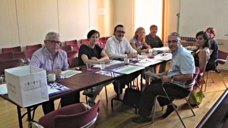 Cincuenta y dos candidaturas optan a los premios Consell de Mallorca a la Solidaridad y la Accesibilidad 2014