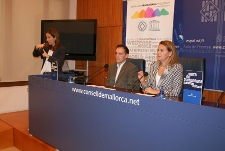 El Consell de Mallorca subvenciona con un millón de euros 73 proyectos de conservación patrimonial y paisajística de la Serra de Tramuntana