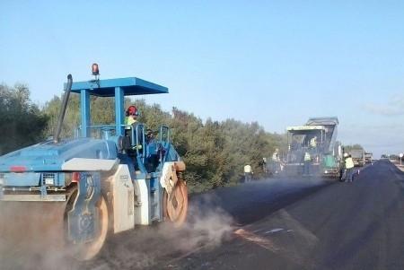 El Consell inicia la mejora del firme de la carretera Campos-Santanyí por la que cada día transita una media de 8.566 vehículos