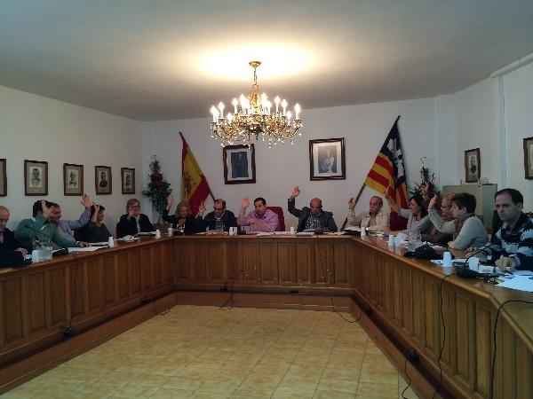 Marratxí aprueba su plan anual de subvenciones por valor de 319.000 €
