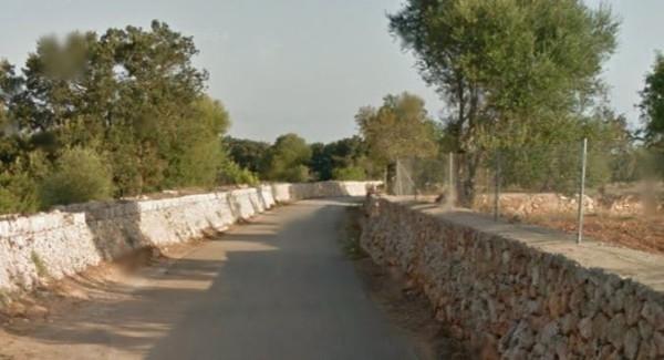El Consell de Mallorca comienza las obras de mejora del pavimento de la carretera Algaida-Sencelles, con una inversión de más de 350.000 euros