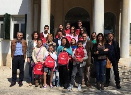 El Consell de Mallorca entrega los premios del I Concurso Serra de Tramuntana «Los municipios de la Serra»
