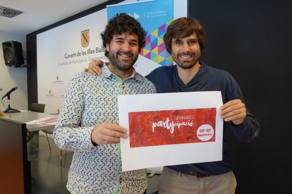 La Consellería de Participación, Transparencia y Cultura invita jóvenes de todas las Islas a la Partycipació este fin de semana en Alcúdia