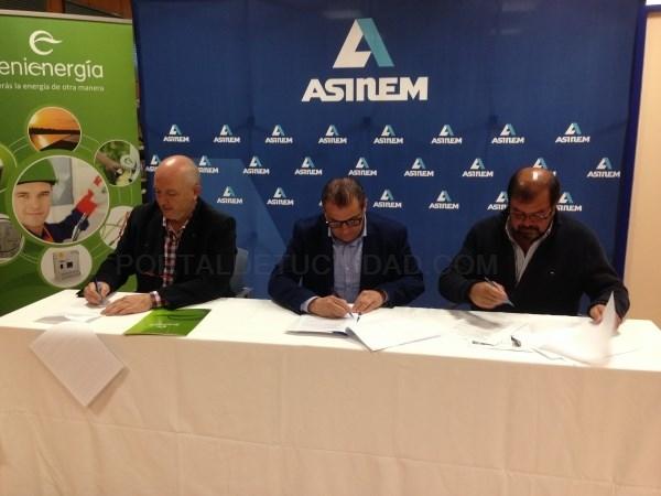Restauración Mallorca firma un convenio para lograr reducir la factura de la luz y el gas en un 30% aproximadamente