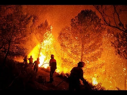 El Gobierno pide precaución ante la temporada de alto riesgo de incendios forestales que empieza el día 1 de mayo
