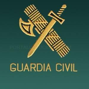 La Guardia Civil detiene a un hombre como presunto autor de un delito de tráfico de drogas