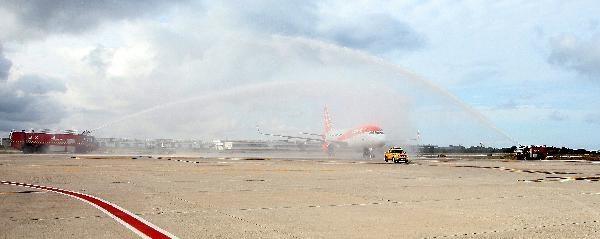 El Aeropuerto de Palma de Mallorca reabre el Módulo A con el inicio de la temporada de verano