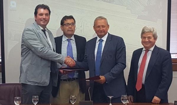 OIVE Y CECRV CREARÁN UN ÓRGANO COMÚN PARA CONSENSUAR MEDIDAS EN BENEFICIO DEL SECTOR