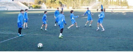 El Ayuntamiento de Lloseta renovará el césped artificial del campo de fútbol