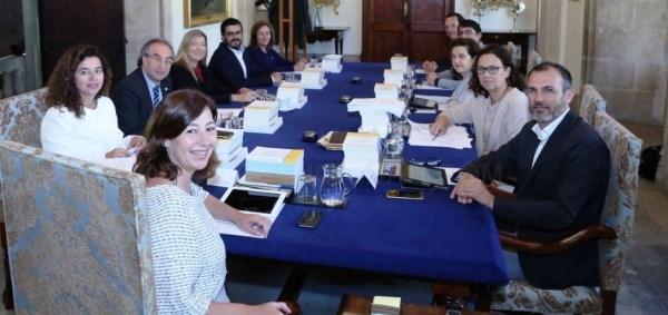 NUEVAS CONCESIONES DE TRANSPORTE POR CARRETERA EN LA ISLA DE MALLORCA