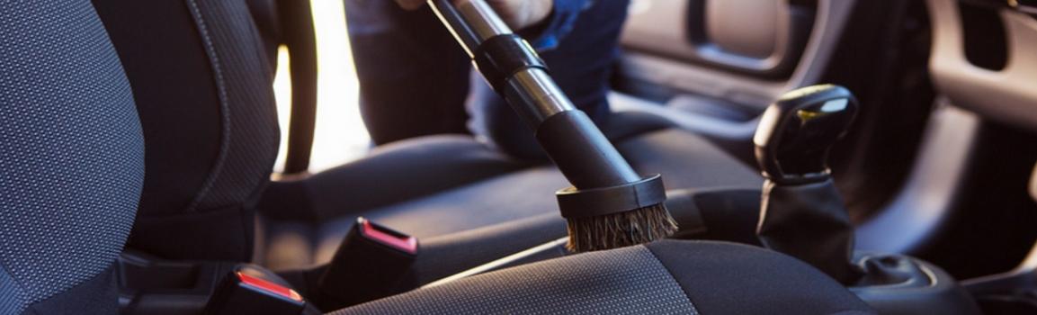 desinfección de vehículos en Burgos, higienizacion en burgos, limpieza de tapicería de vehiculos