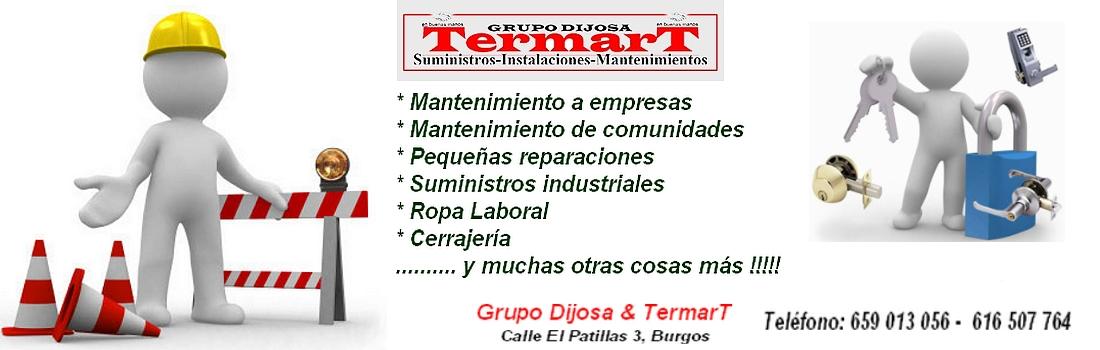 Pequeñas reparaciones en Burgos, Mantenimiento de empresas en Burgos