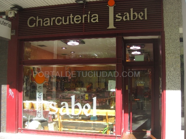 Charcuterías en Burgos