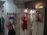 interior 3, Ropa de moda