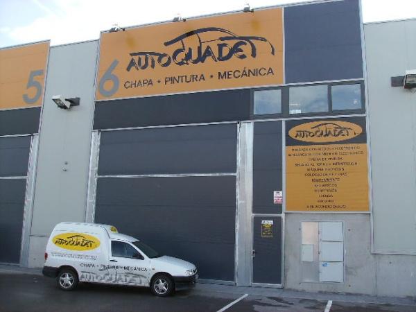 Auto Quadet