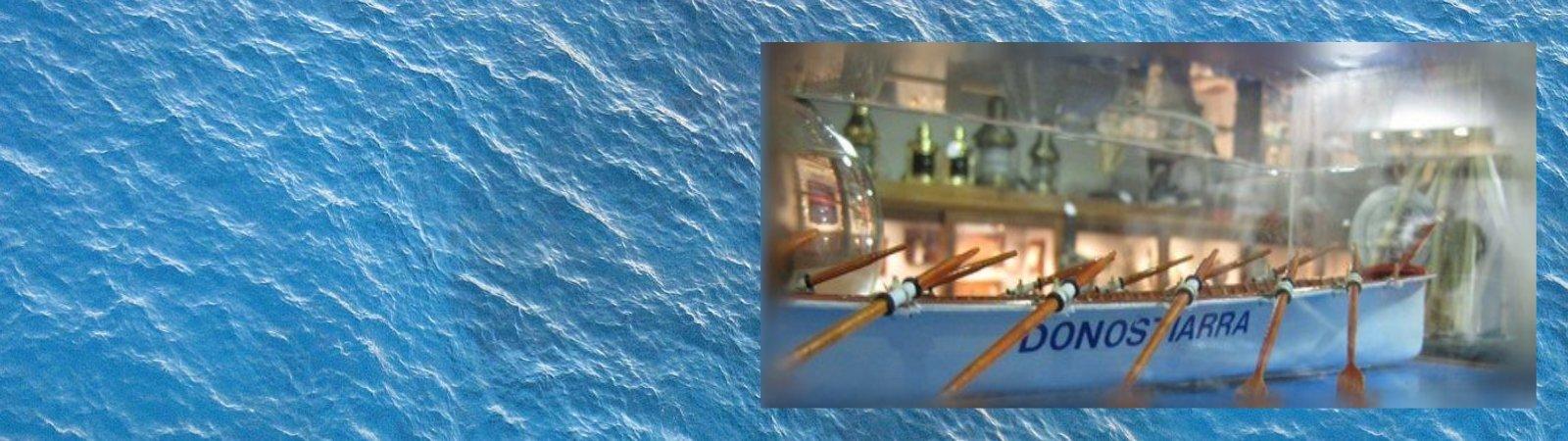 Instrumentos de navegación en Donostia,instrumentos de navegacion en san sebastian