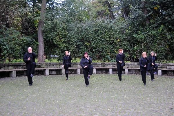 Karate en Donostia San Sebastián