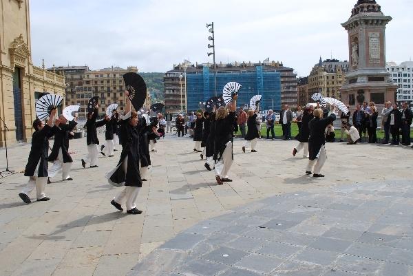 Tai-Chi en Donostia San Sebastián