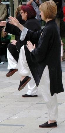 Clases de Karate en Donostia San Sebastián