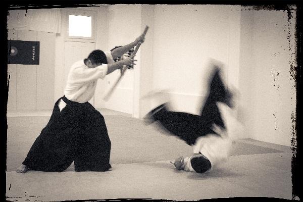 Clases de Aikido en Donostia San Sebastián