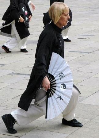 Artes marciales en Donostia San Sebastián