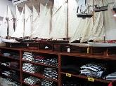 Ropa marinera en Donostia, ropa marinera en  san sebastian