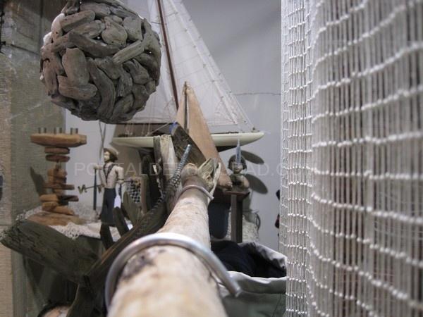 Pesca deportiva y artículos de pesca
