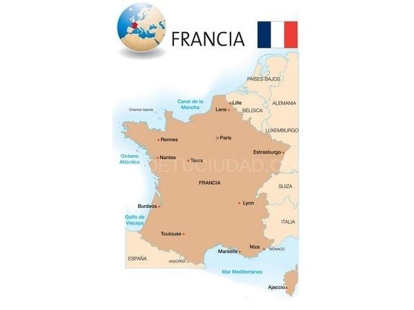 curso de francés en Francia, cursos de francés en Francia
