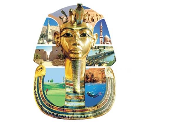 El éxito económico del Gobierno egipcio del presidente Al Sisi permite mirar al futuro con optimismo