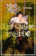 DON QUIJOTE INSIDE