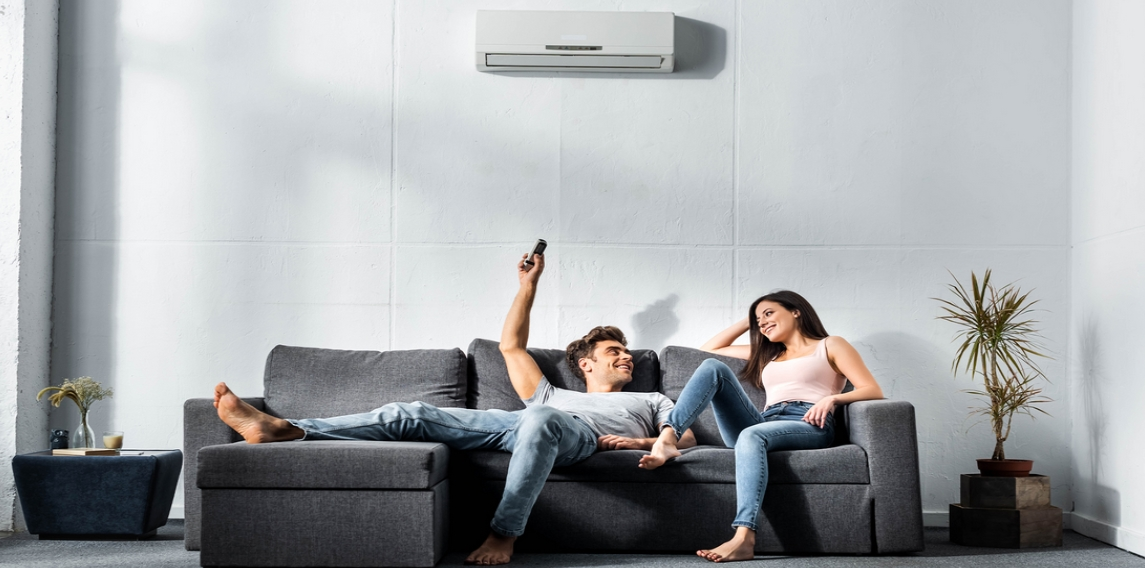 instalador de calefacción en Guadalajara, aire acondicionado en Guadalajara
