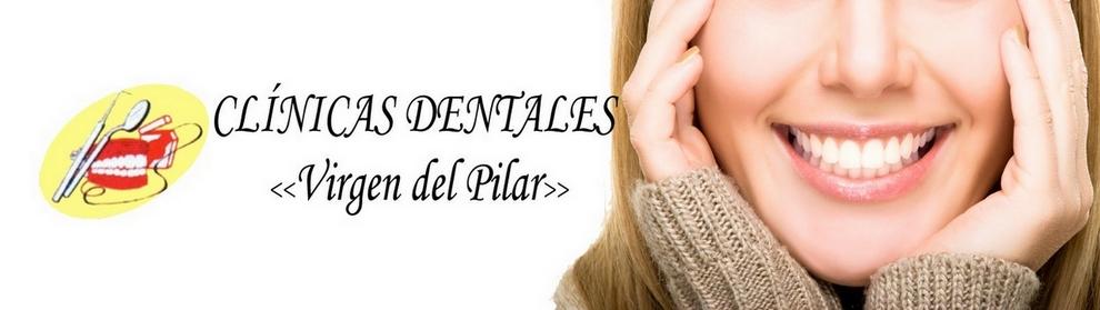 clínicas dentales en Guadalajara Virgen del Pilar