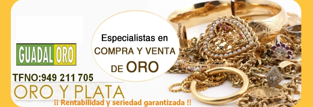 compra venta de oro guadalajara