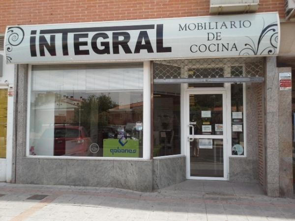 INTEGRAL COCINAS