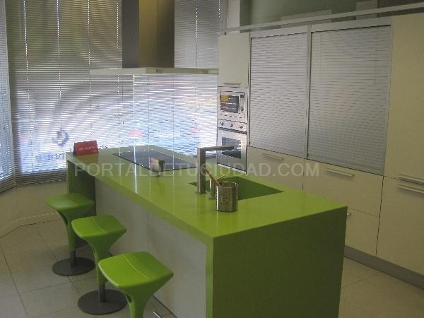 mobiliario de cocina en Guadalajara