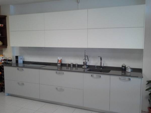 Muebles de cocina a medida en Guadalajara