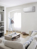 Instalaciones de A.A., split, climatización en guadalajara
