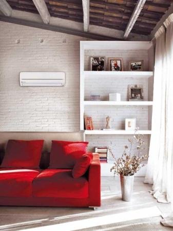 Climatización, ofertas en aire acondicionado