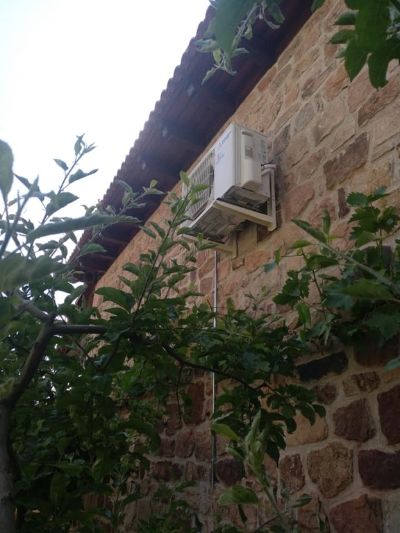 Calefacción en Guadalajara