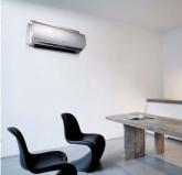 Instalación de aire acondicionado, Instalación de calefacción
