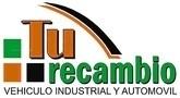 REcambios para vehículos industriales