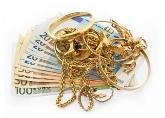 Compra venta de joyas, Compro plata