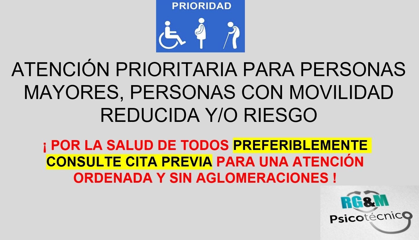 psicotécnicos en Guadalajara