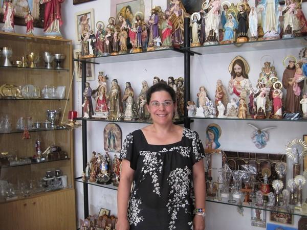 Guadalajara) Alba Artículos Religiosos - Noticias de Guadalajara ...