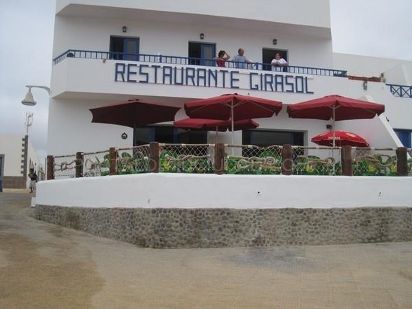 Restaurante El Girasol