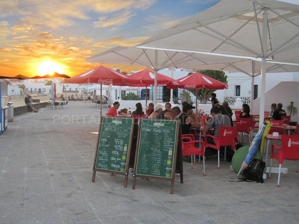 Restaurante-Mesón de La Tierra La Graciosa