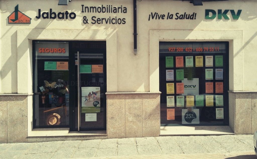 Jabato Inmobiliaria & Servicios